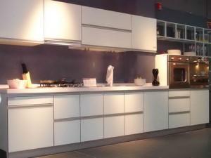 MDF cabinets